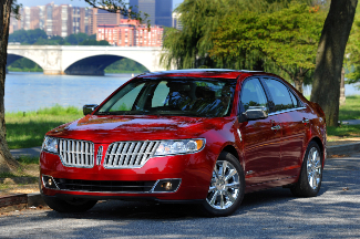 lincoln-mkz-1st-generation