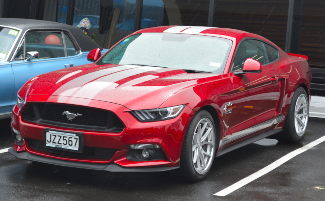 50 Best Used Ford Mustang for Sale, Savings from $2,439