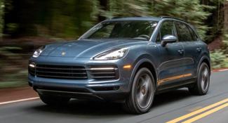 Driven: 2020 Porsche Cayenne