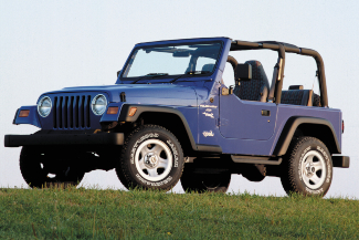 50 Best Used Jeep Wrangler for Sale, Savings from $2,909