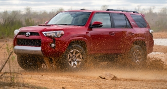 50 Best Used Toyota 4Runner for Sale, Savings from $1,619