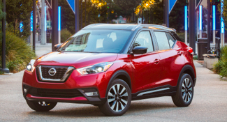Review: 2019 Nissan Kicks