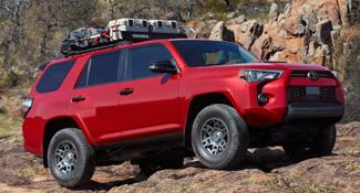 Driven: 2020 Toyota 4Runner