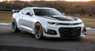 50 Best Used Chevrolet Camaro For Sale Savings From 2 509