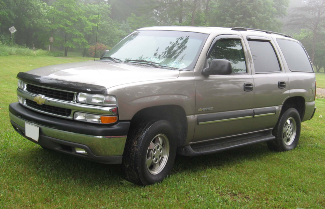 chevrolet-tahoe-2nd-generation
