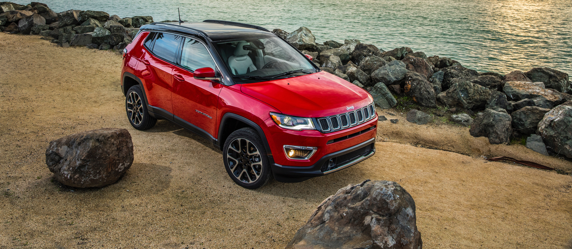 2018 Jeep Compass: Changes, Powertrains, Price >> Driven 2019 Jeep Compass Review