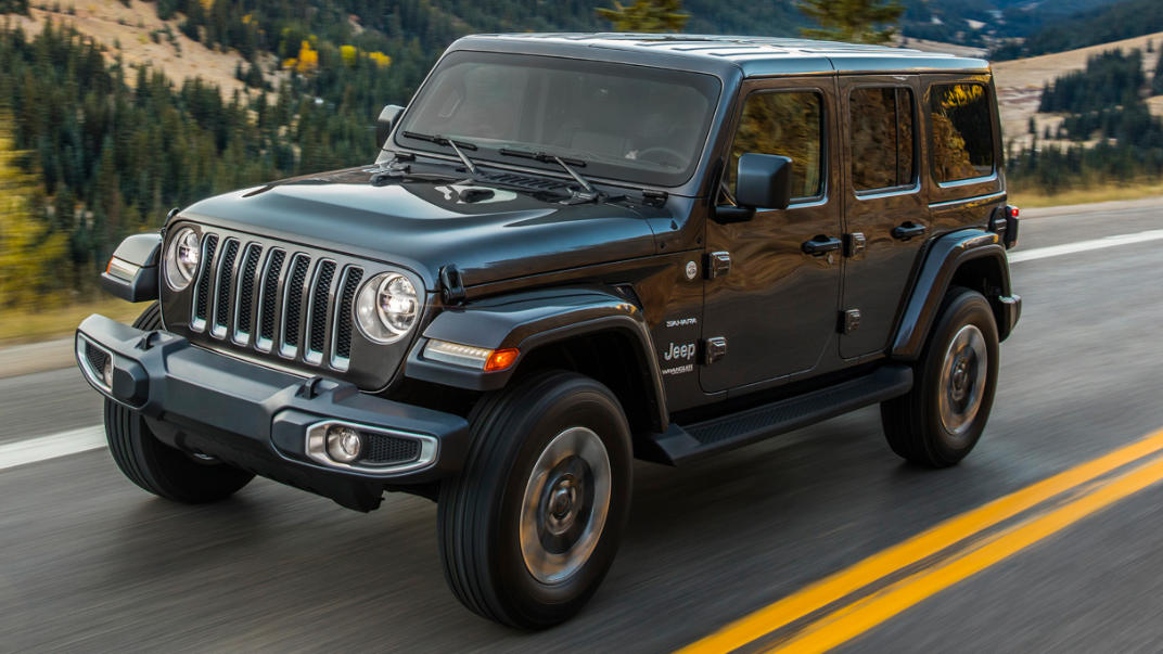 Top 25 Off-Road-Ready Trucks, SUVs, and Crossovers You Can Buy in 2020
