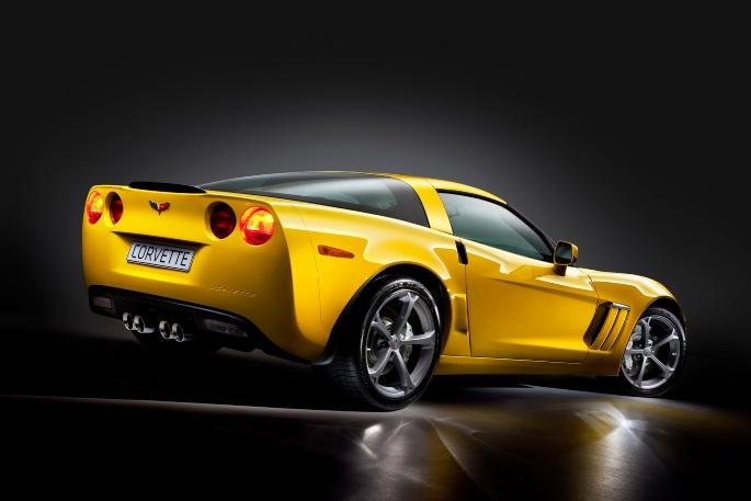 2011 Corvette 269418