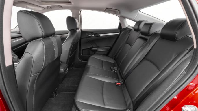 2019 Honda Civic Sedan Touring 066