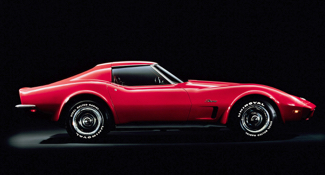C3 Corvette - The Complete Reference, Facts, and History