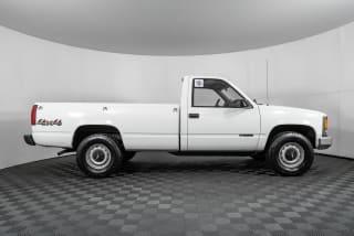50 Best Pickup Trucks For Sale Under 5 000 Savings From 559