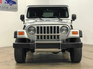 50 Best 2004 Jeep Wrangler For Sale Savings From 2 579