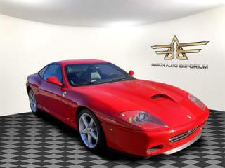 2005 Ferrari 575M