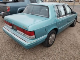 50 Best Used Plymouth Acclaim for Sale, Savings from $3,599