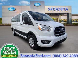 2020 Ford Transit Passenger