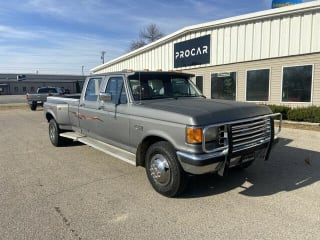 1990 Ford F-350