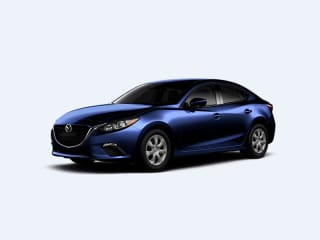 2015 Mazda Mazda3