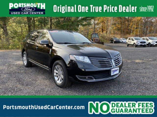 2019 Lincoln MKT Town Car