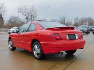 2001 pontiac sunfire gt repair manual