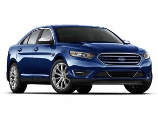 2016 Ford Taurus