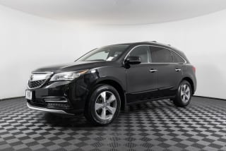 Best Used Acura MDX For Sale Savings From - Acura mdx for sale