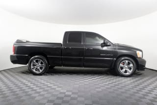 50 Best Used Dodge Ram Pickup 1500 SRT-10 for Sale, Savings from $3,309