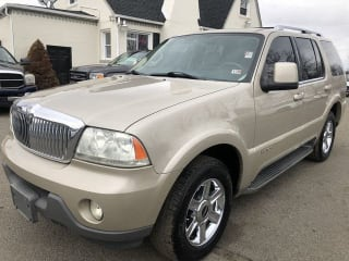 50 Best 2005 Lincoln Aviator For Sale Savings From 3 479