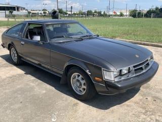 1979 Toyota Supra