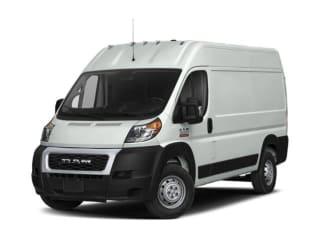 2020 Ram ProMaster Cargo