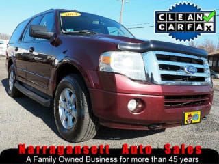 2010 Ford Expedition