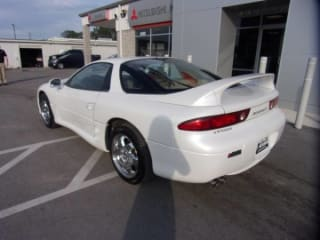 50 Best Used Mitsubishi 3000gt For Sale Savings From 3 039