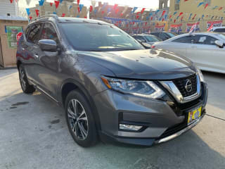 50 Best New York Used Nissan Rogue For Sale Savings From 2 699