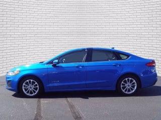 Los 50 Mejores Ford Fusion Hybrid Usados En Venta Ahorros Desde