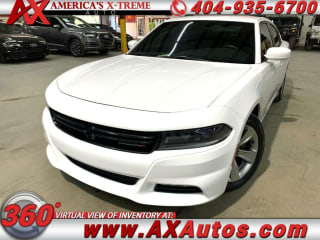 2016 Dodge Charger