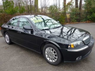 50 Best Used Lincoln Ls For Sale Savings From 3 549