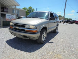 50 Best Nashville Davidson Metropolitan Government (balance) Used Chevrolet  Blazer For Sale, Savings From $2,129