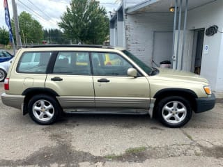 50 best 2001 subaru forester for sale savings from 2 989 2001 subaru forester