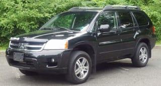 2007 Mitsubishi Endeavor