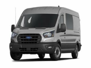 2020 Ford Transit Crew
