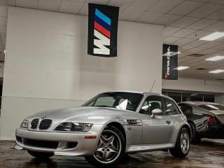 2001 BMW Z3 M