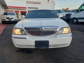 50 Best 2004 Lincoln Town Car For