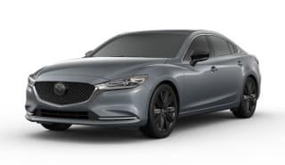 2021 Mazda Mazda6