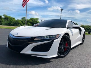 Best Used Acura NSX For Sale Savings From - 1992 acura nsx for sale
