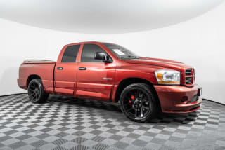 Dodge Ram Pickup 1500 SRT-10