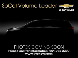 2021 Chevrolet TrailBlazer