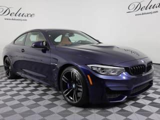 2019 BMW M4