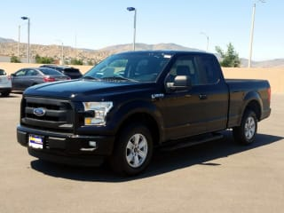 Ford F150 For Sale Las Vegas >> Ford F 150