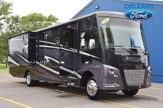 2018 Ford Transit Chassis