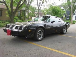 1979 Pontiac Grand Am