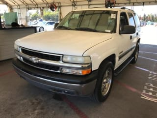 2000 Chevrolet Tahoe